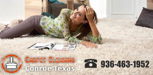 Carpet Cleaning Conroe Texas